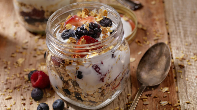 Healthful Breakfast Ideas to Fuel Your Morning and Provide Energy