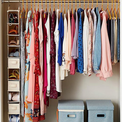 6 Back-to-College Storage Tips