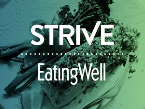 Eating Well Strive Hub