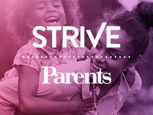Parents Strive Hub