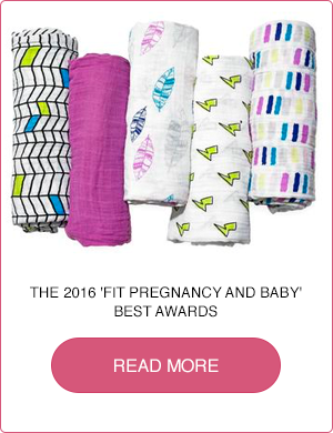 FitPreg Baby Best Awards